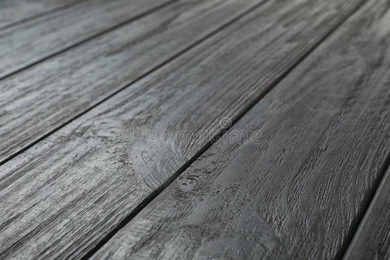 Textuur van houten oppervlakte als achtergrond royalty-vrije stock foto