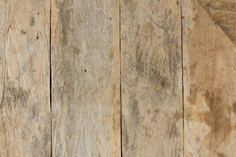 Textuur van houten planken royalty-vrije stock foto