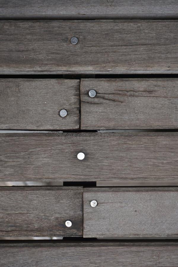 Textuur van houten vloer stock afbeeldingen