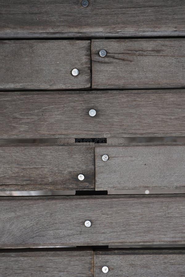 Textuur van houten vloer royalty-vrije stock foto