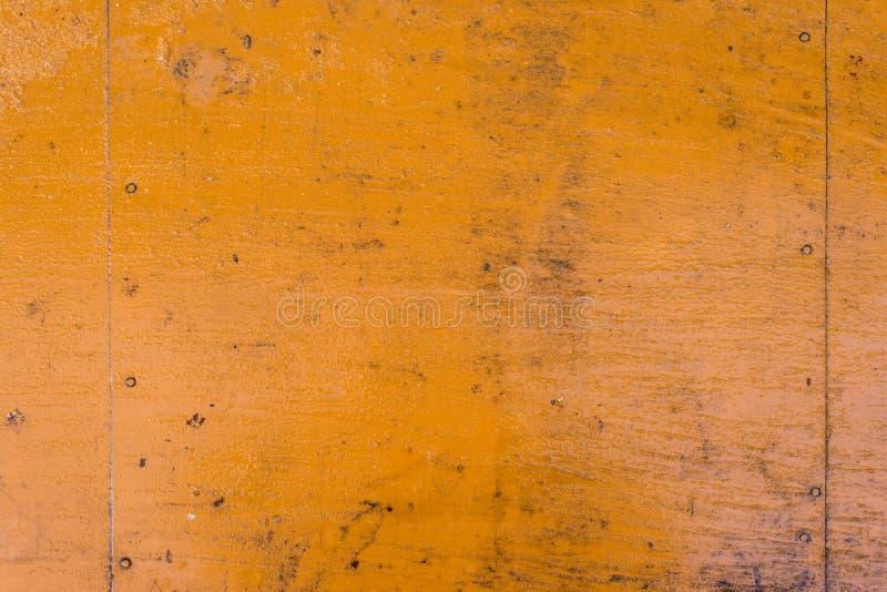 Textuur van ijzig metaal royalty-vrije stock afbeelding