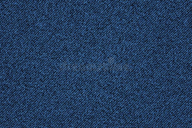 Textuur van jeans royalty-vrije stock afbeelding