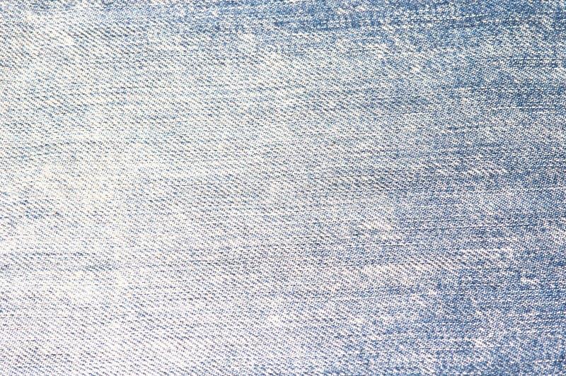 textuur van jeans voor achtergrond royalty-vrije stock foto