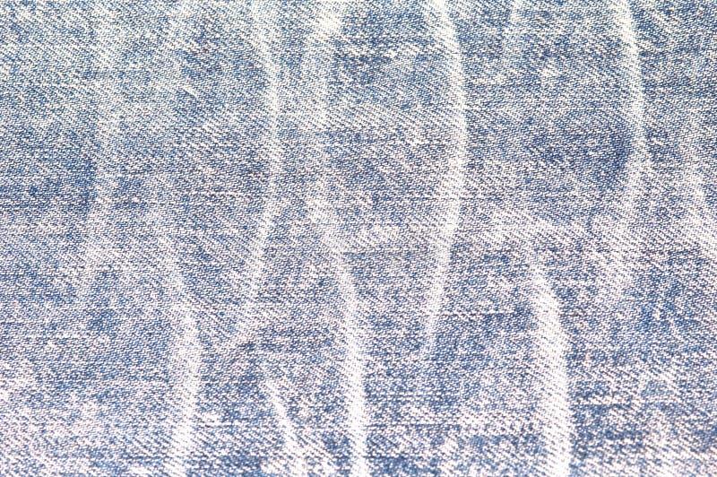 textuur van jeans voor achtergrond royalty-vrije stock fotografie