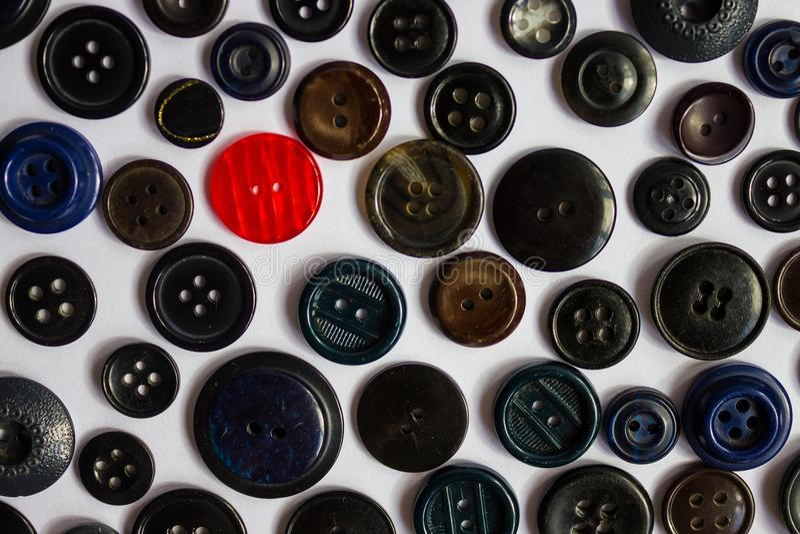 Textuur van knopen stock afbeeldingen