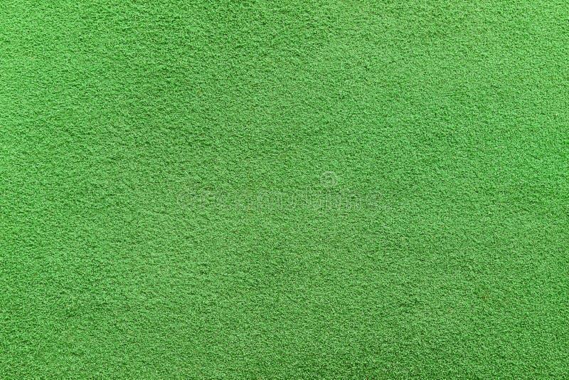 Textuur van kunstmatig het Zetten groen gras Abstracte achtergrond P royalty-vrije stock afbeelding