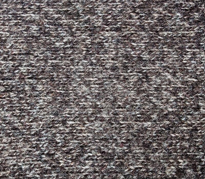 Textuur van lamswol royalty-vrije stock foto