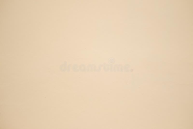 Textuur van licht roomdocument voor kunstwerk royalty-vrije stock afbeelding