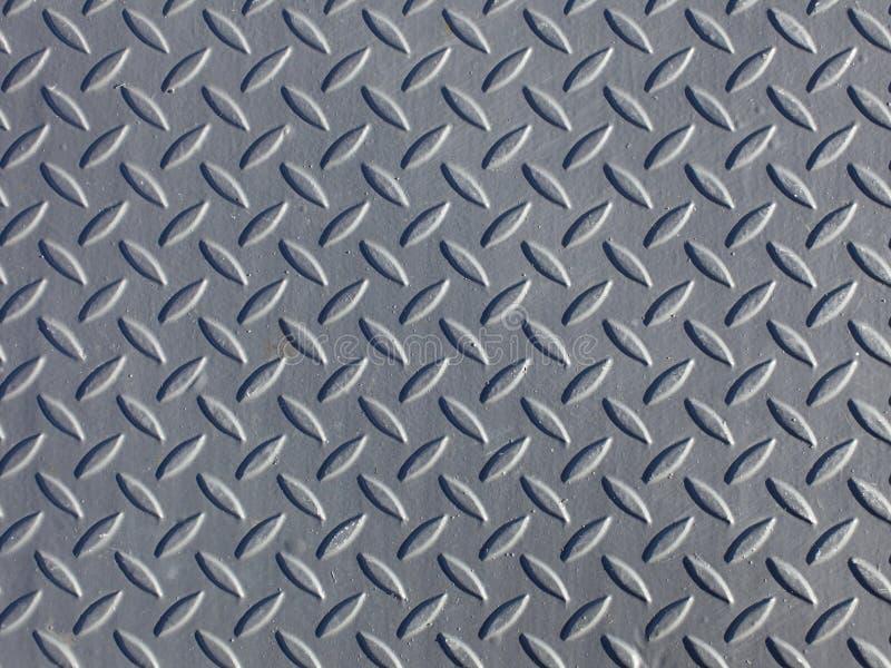 Textuur van metaal royalty-vrije stock foto's