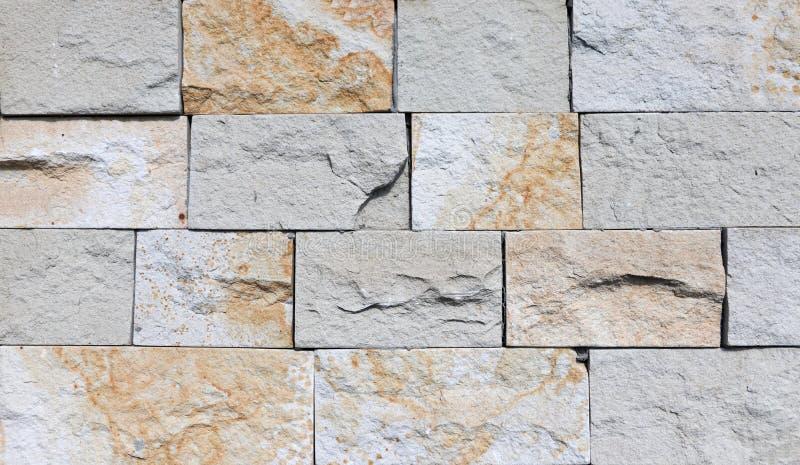 Textuur van natuurlijke steen royalty-vrije stock foto's