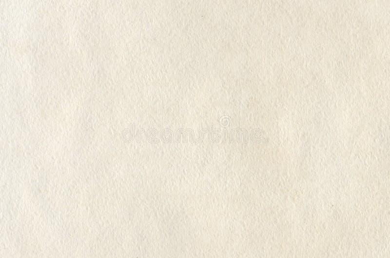 Textuur van oud versleten document royalty-vrije stock foto's