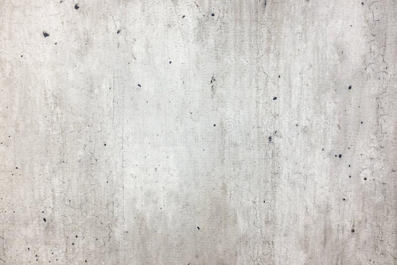 Textuur van oude concrete muurachtergrond stock foto