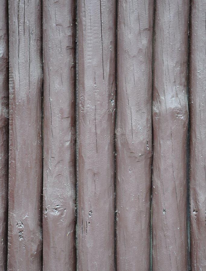 Textuur van oude houten planken Achtergrondboom stock foto