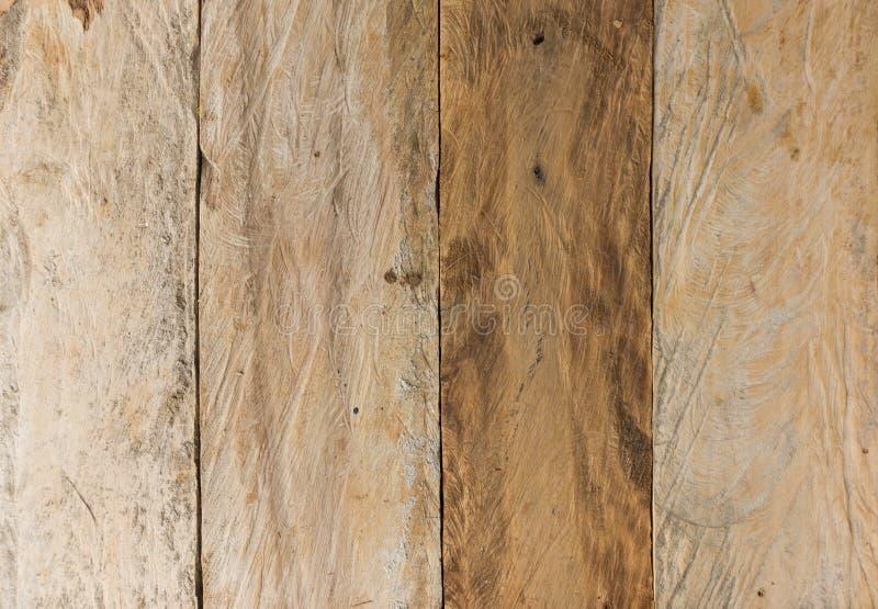 Textuur van oude houten planken royalty-vrije stock afbeelding
