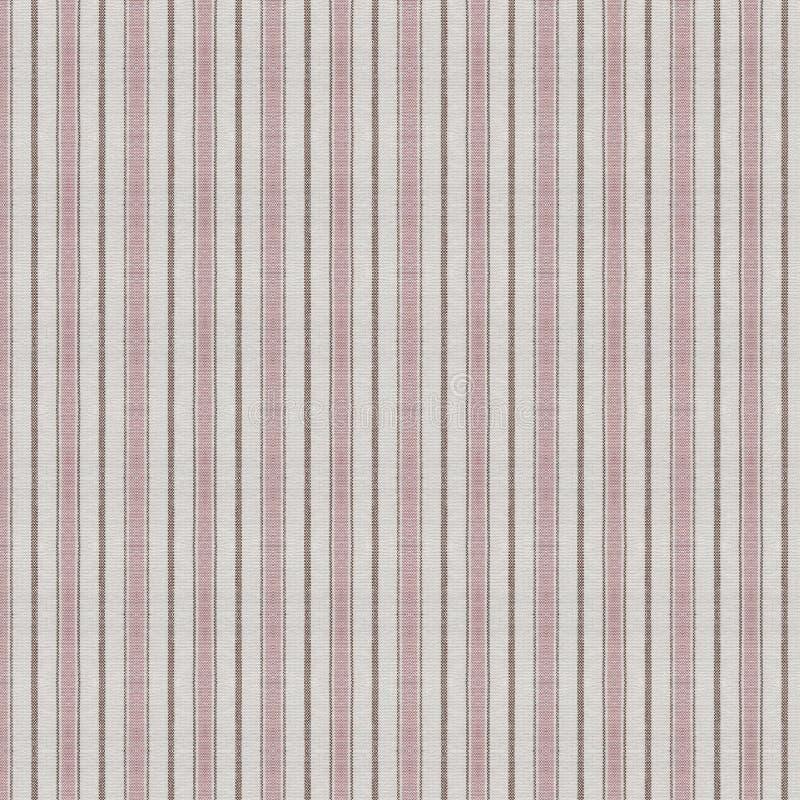 Textuur van roestvast canvas Sguare naadloos patroon Gekleurde, grove linnen stof als achtergrond stock afbeeldingen