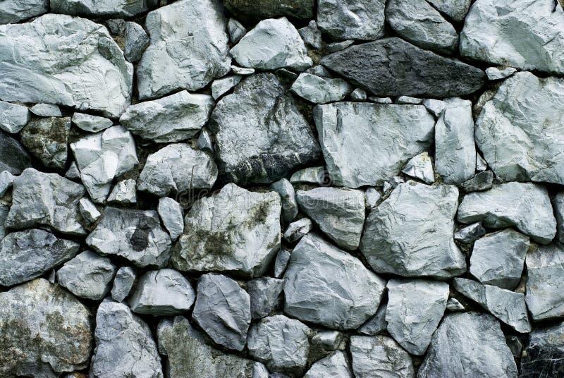 Textuur van rotsmuur royalty-vrije stock foto