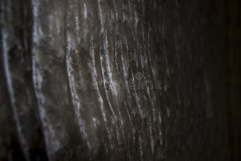 Textuur van rotszout stock fotografie