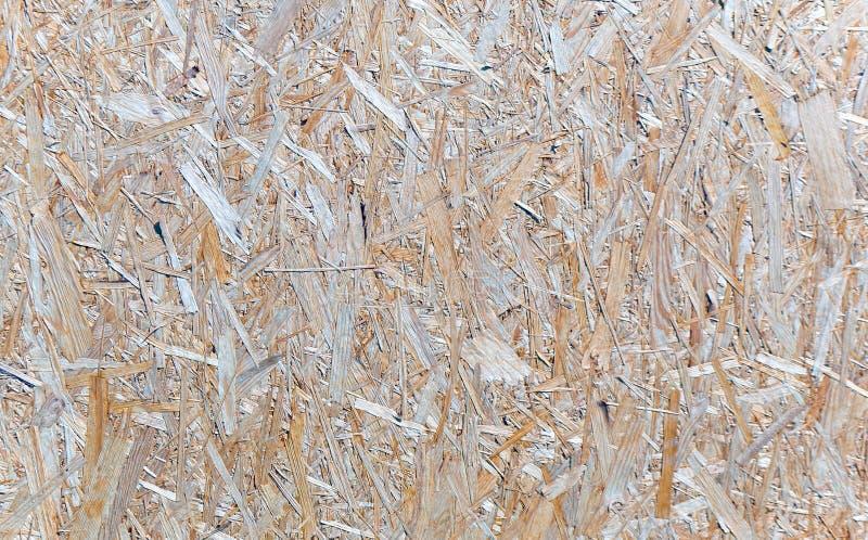 Textuur van samengeperste sawdust1 royalty-vrije stock afbeeldingen
