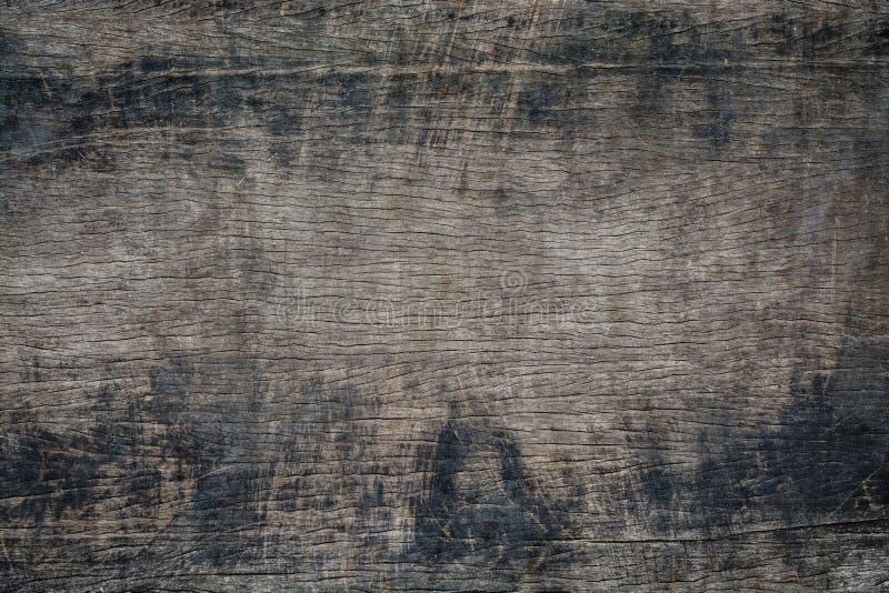 Textuur van schors, houten korrelachtergrond stock afbeelding
