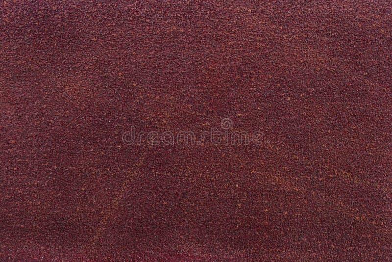 Textuur van schuurpapier royalty-vrije stock afbeelding