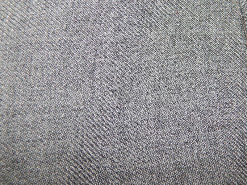 Textuur van textielstoffen, kleding royalty-vrije stock afbeelding