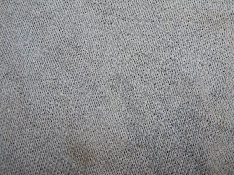 Textuur van textielstoffen, kleding stock afbeeldingen