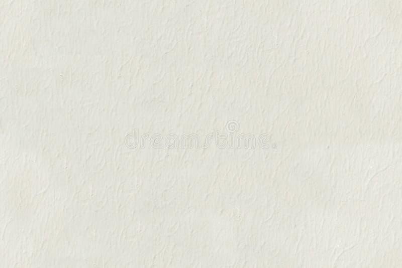 Textuur van witte cementmuur Naadloze de muurrug van het patroonpleister royalty-vrije stock foto