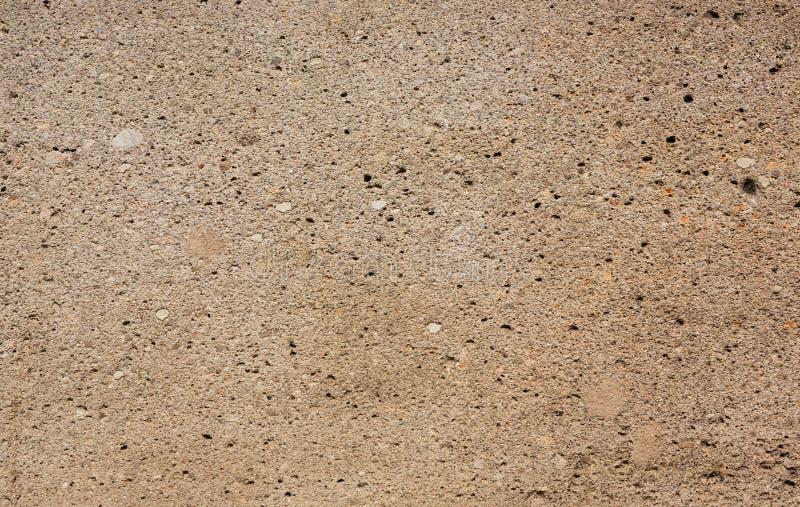 Textuur van zandsteen stock fotografie