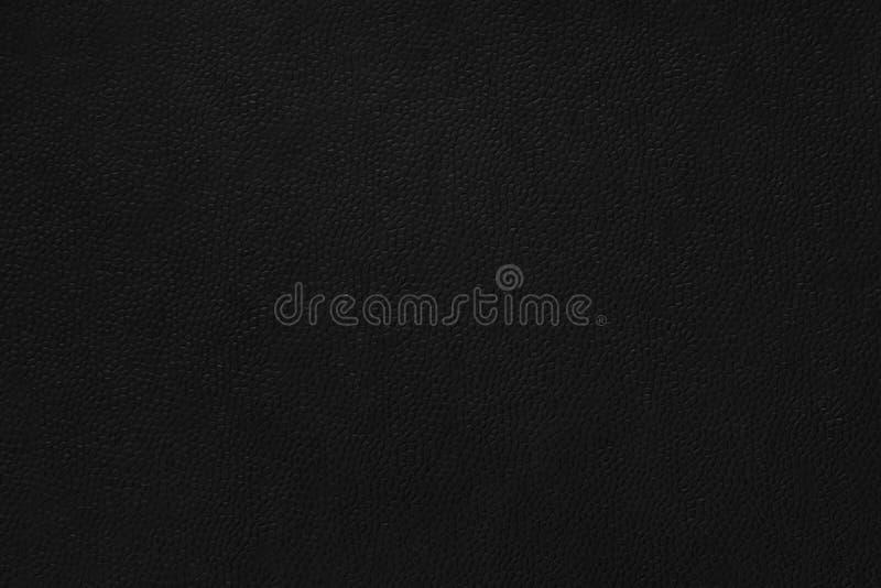 Textuur van zwart hobbelig document royalty-vrije stock fotografie