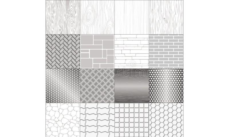 Textuurarchitect stock fotografie