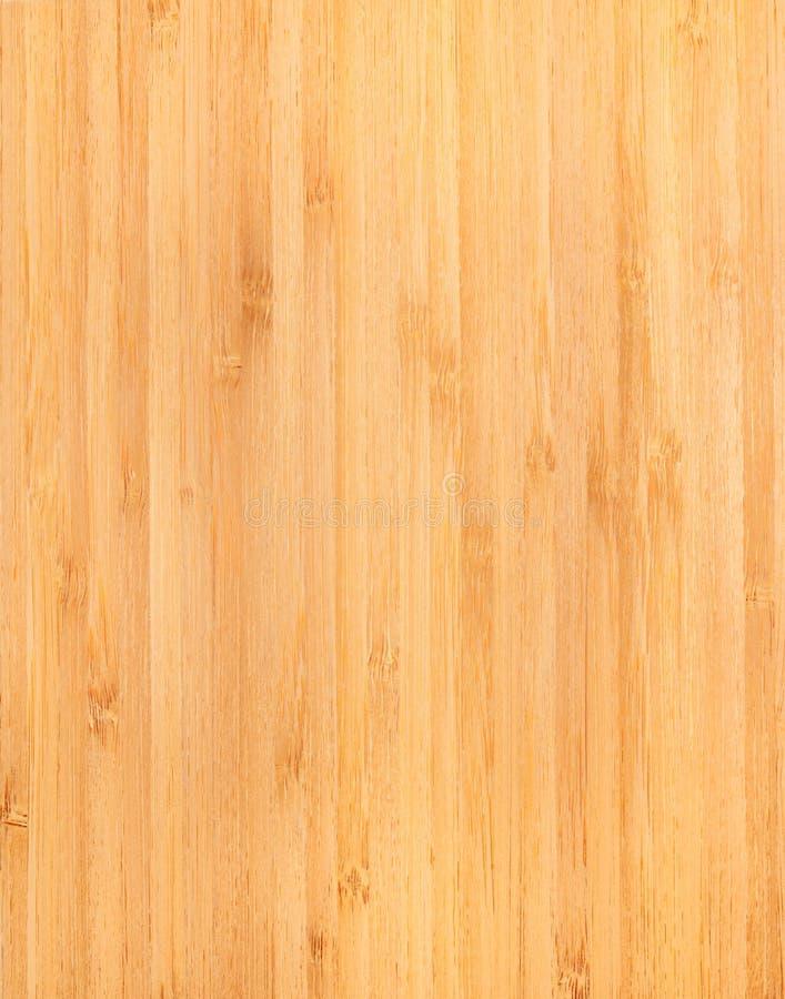 Textuurbamboe, houten korrel stock foto