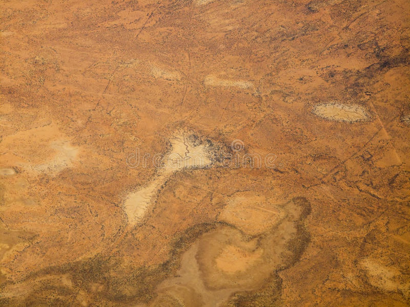 texures προτύπων ερήμων ν της Αυσ&tau στοκ εικόνες με δικαίωμα ελεύθερης χρήσης