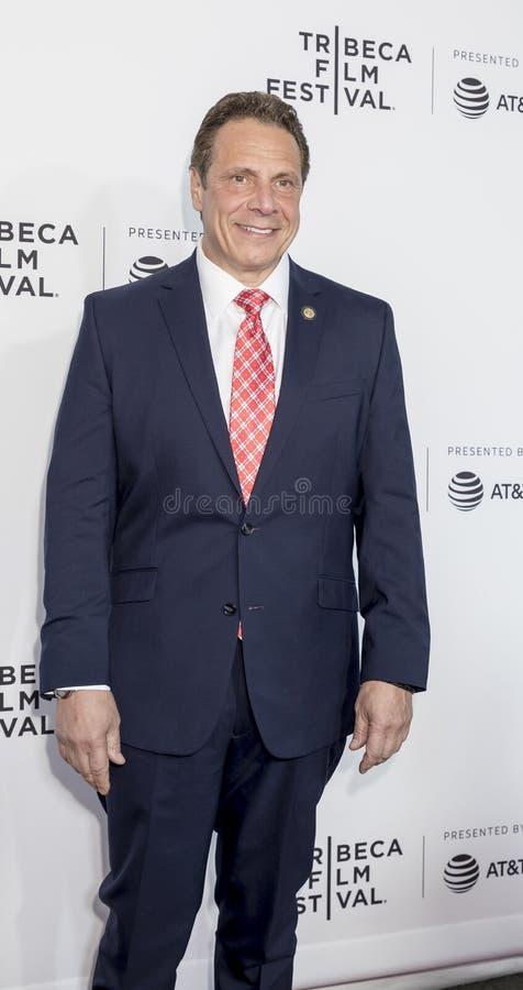 TFF un tappeto rosso CLIVE DAVIS di 2017 serate di inaugurazione: LA COLONNA SONORA DI fotografia stock libera da diritti