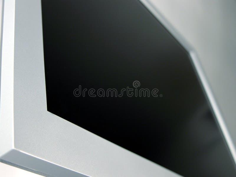 TFT - écran mince images stock