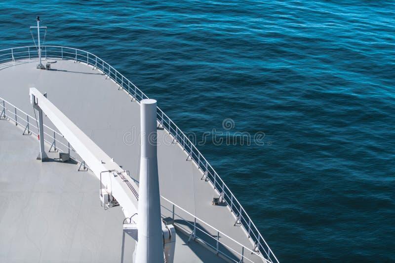 Thème de bateau de croisière photos stock