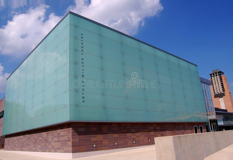 Théâtre d'Arthur Miller images stock