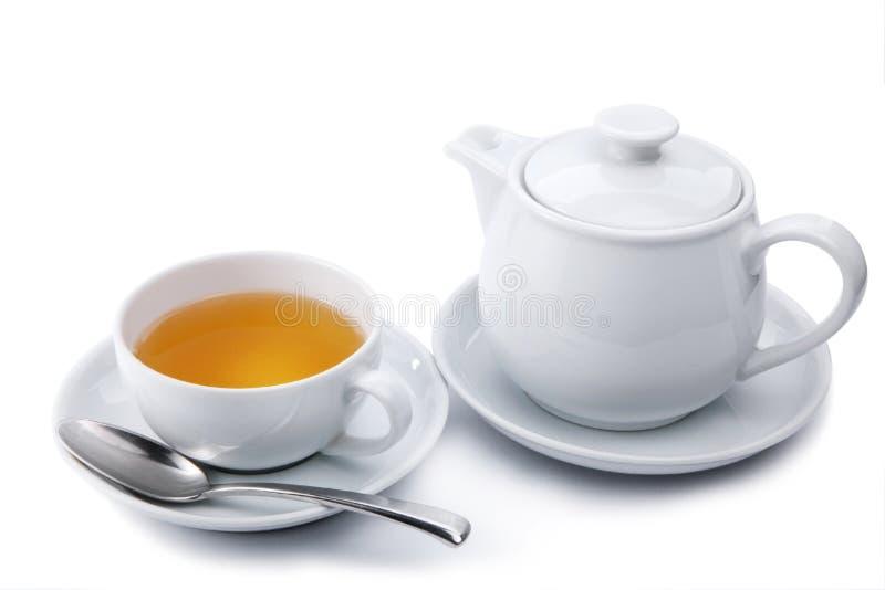 thé photos libres de droits