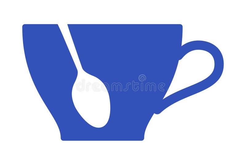 thé illustration libre de droits