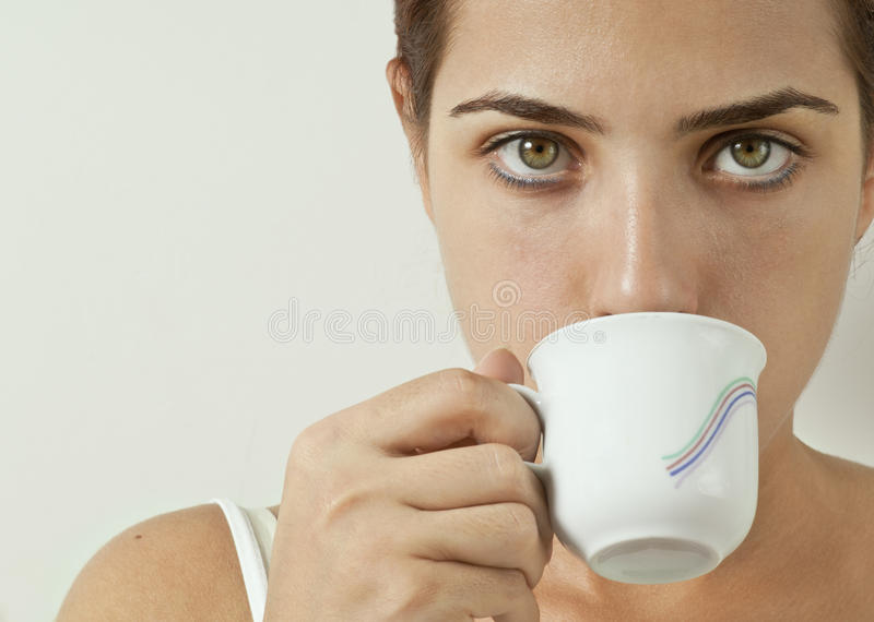 Thé/café potables photos libres de droits