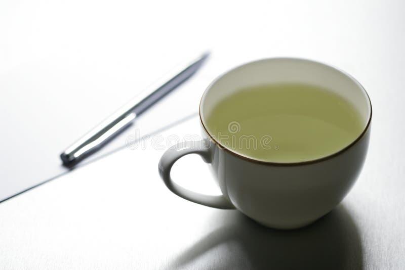 Download Thé cup_001 image stock. Image du lettre, boisson, liquide - 728193