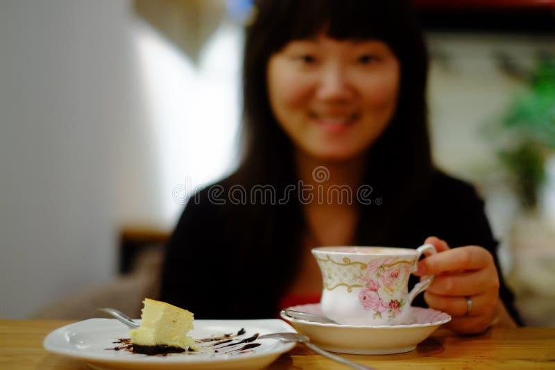 Thé d'après-midi photos stock