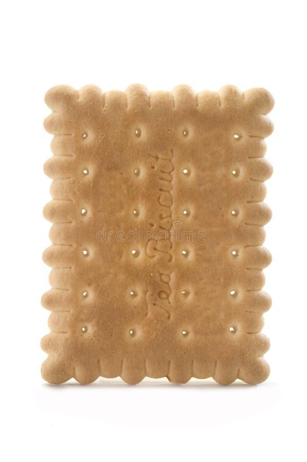 thé de biscuit images libres de droits