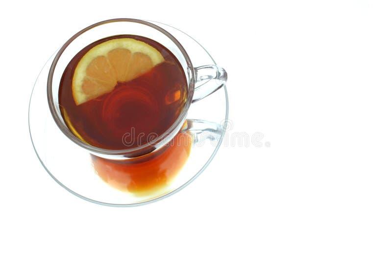 Thé de citron photos stock