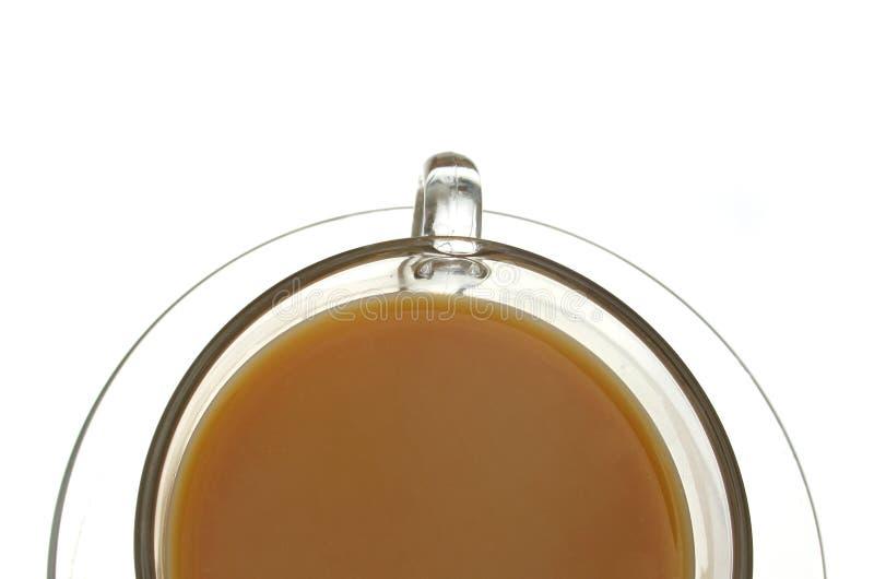 Thé de Cuppa photos stock