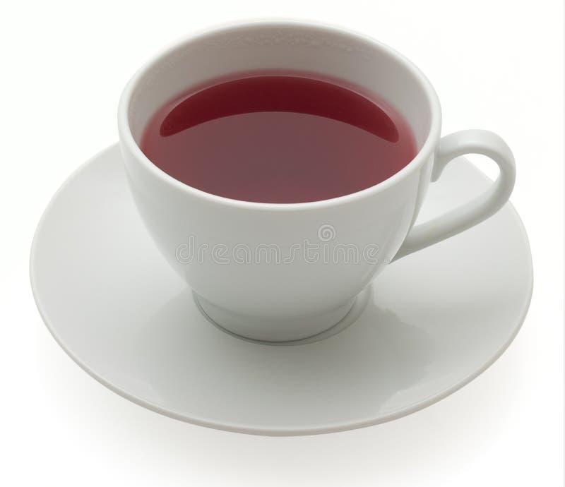 thé de cuvette photo libre de droits