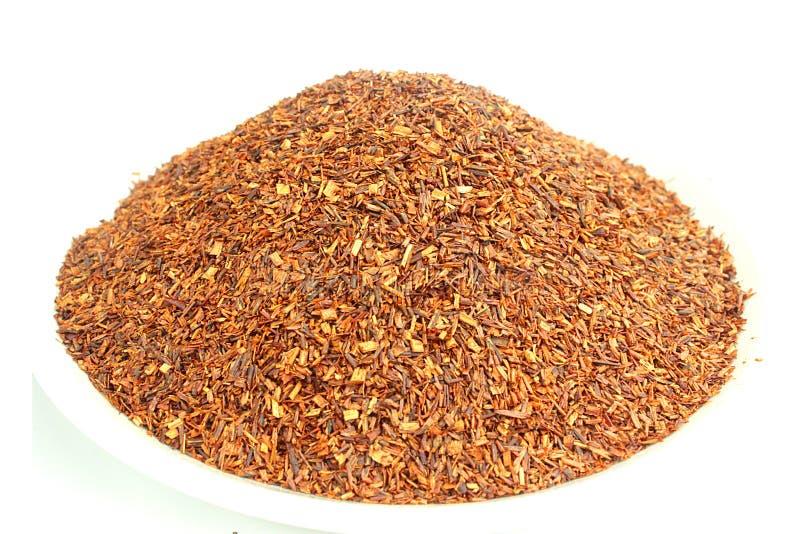 Thé de Honeybush - grands goût et regard image stock