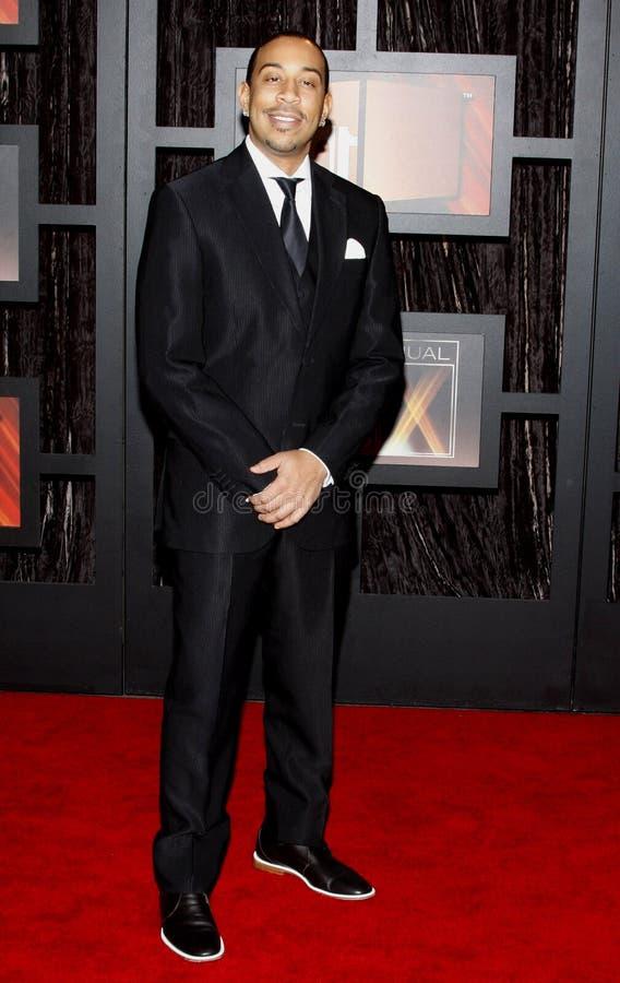14th Annual Critics` Choice Awards. Chris Bridges aka Ludacris at the 14th Annual Critics` Choice Awards held at the Santa Monica Civic Center in Santa Monica on royalty free stock photography