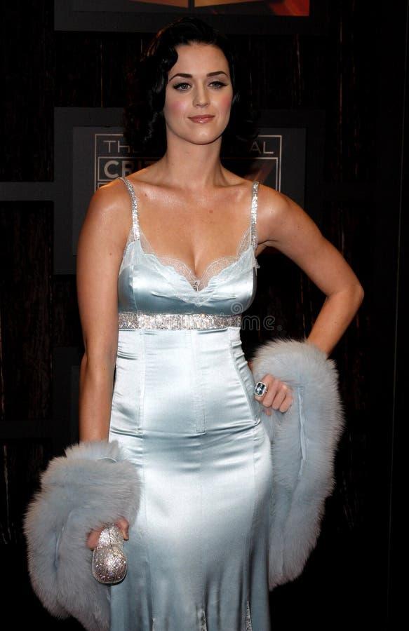 14th Annual Critics` Choice Awards. Katy Perry at the 14th Annual Critics` Choice Awards held at the Santa Monica Civic Center in Santa Monica on January 8, 2009 stock photography