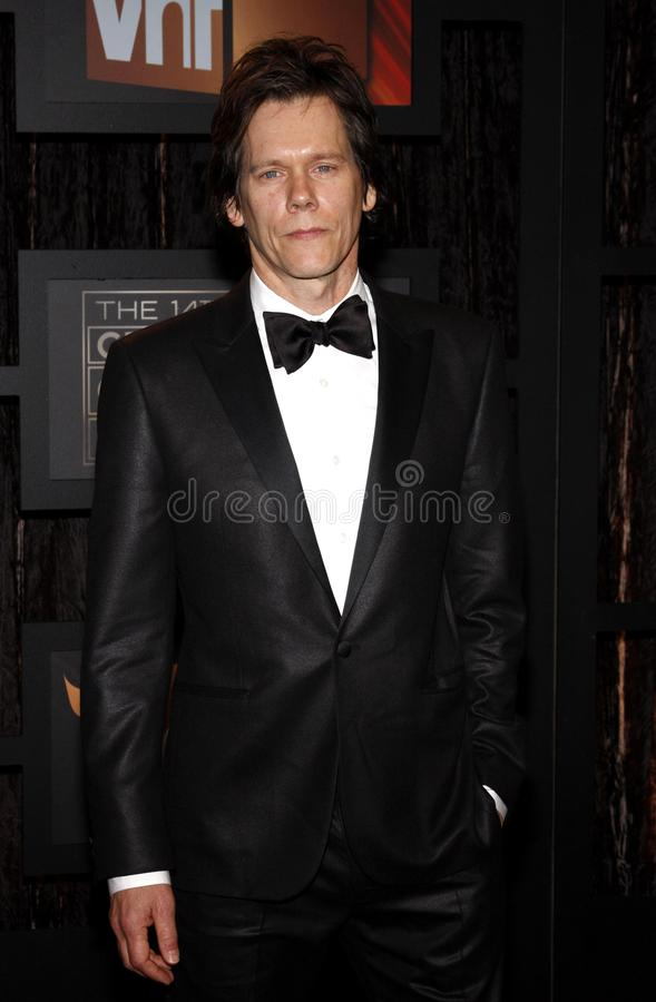 14th Annual Critics` Choice Awards. Kevin Bacon at the 14th Annual Critics` Choice Awards held at the Santa Monica Civic Center in Santa Monica on January 8 stock images