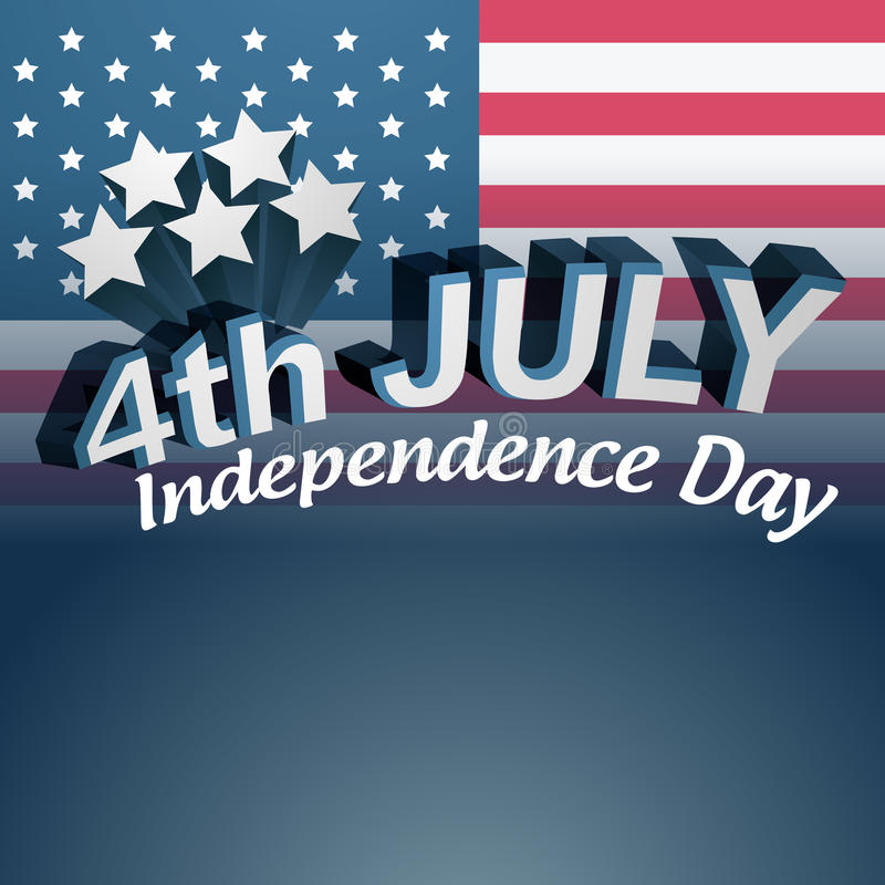 Download 4th Of July Design Royalty Free Stock Photos - Image: 31495918